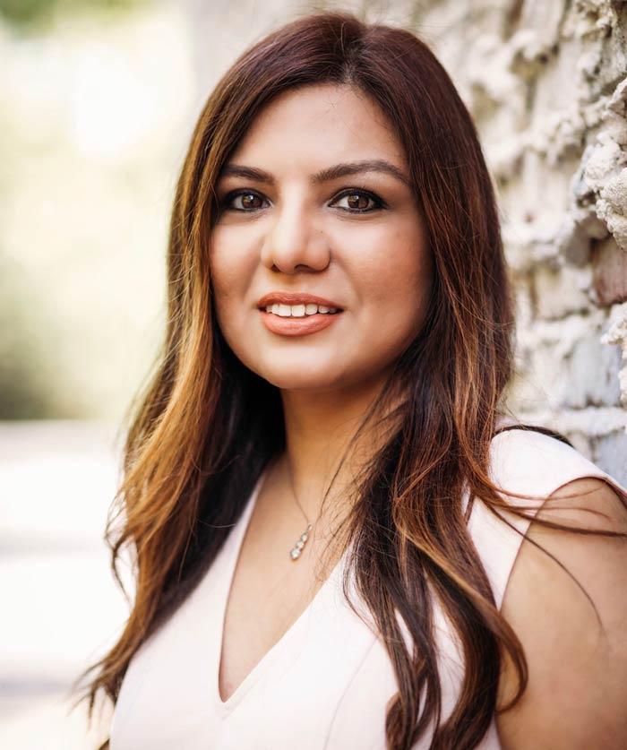 dr shaila kabani marietta ga profile image